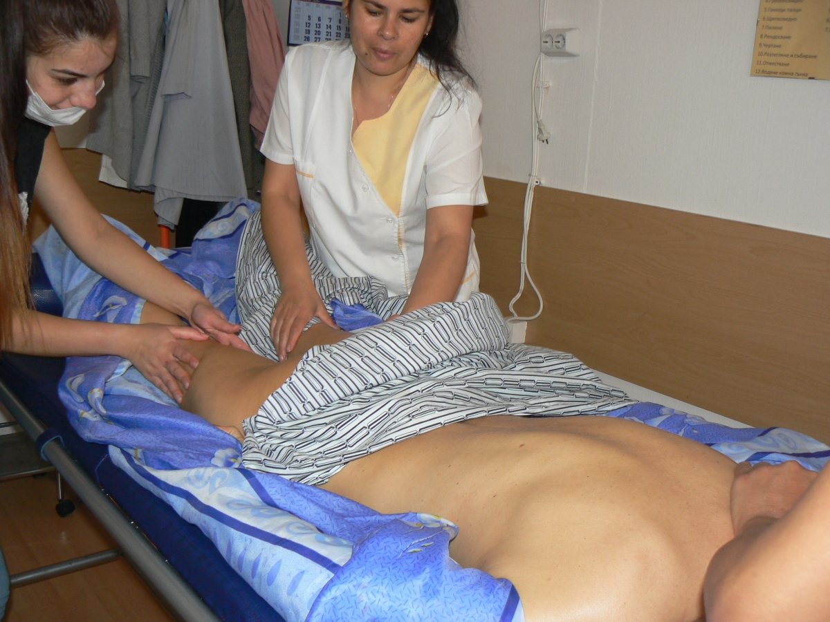 масаж 9
